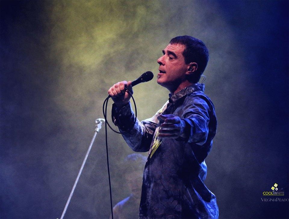 imagen - Alejandro Balbis sin remitente Teatro Solís - 3 de Junio 2015 Foto © Virginia Prado