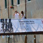 La 56 Biennale