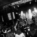 """HORCAS en BJ """"Ahora O Nunca"""" Tour 2015 – Identidad es la palabra"""