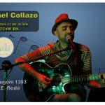Ismael Collazo Presenta Algo de lo nuevo