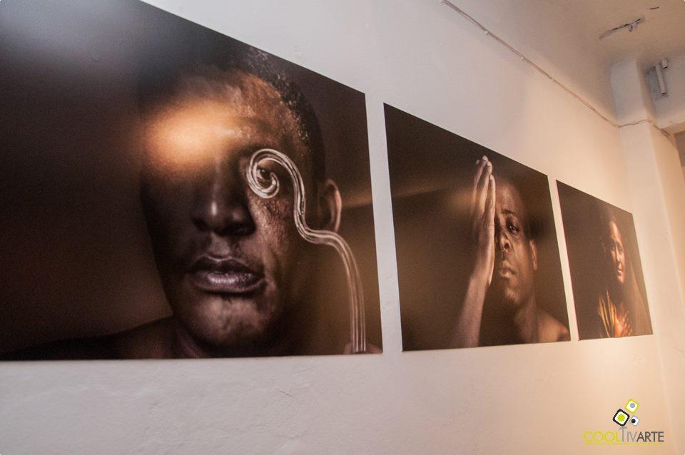 imagen - NEGRO, Una historia de Migrantes - 10 de Junio 2015 - Museo De Las Migraciones - Foto © Eduardo Soto