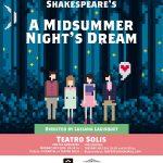 Shakespeare en inglés en el Teatro Solís