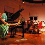A su modo Queyi, 5 de junio. (¿Sala Zitarrosa?) Sala Delmira Agustini – Teatro Solís.