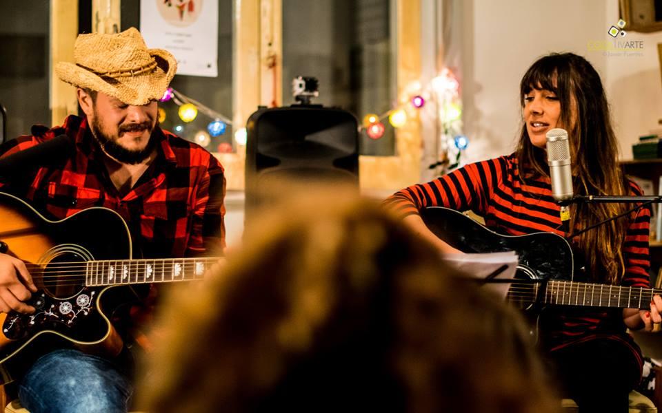 imagen - Sofar Sounds Montevideo. Lo íntimo de la música. 30 de Mayo 2015 - Foto © Javier Fuentes