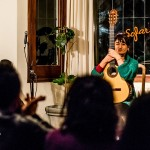 Sofar, Montevideo Junio 2015