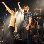 SENTIR ESTÁ BIEN – Hermanos Láser – Vera Loca – 30 de mayo, Bluzz Live
