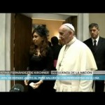 El uruguayo Methol Ferré en El Vaticano