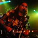Alberto Wolf & Los Terapeutas en Bluzz Live