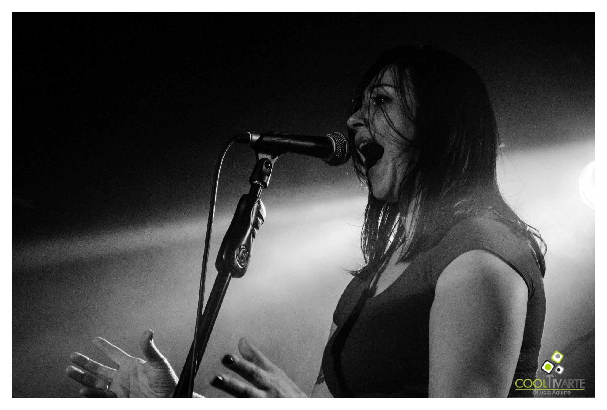 imagen - ELEFANTE en Bluzz Live / 17.JUL.2015 Fotografía: © Lucía Aguirre