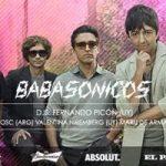 Sesiones Estéreo – Viernes de Rock y Electrónica en el Radisson – Hablamos con Fernando Picón