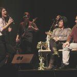 Carlos Benavides + Anita Valiente en sala Zitarrosa