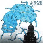Nuevo compilado de Estampita Records – El progresismo tiene sus ventajas