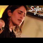 Lucía Ferreira – Tratando | Sofar Montevideo