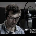 "MATEO MORENO ""1000 VELAS"""
