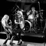 La Voz del Rock paso por Montevideo – Glenn Hughes y Doug Aldrich