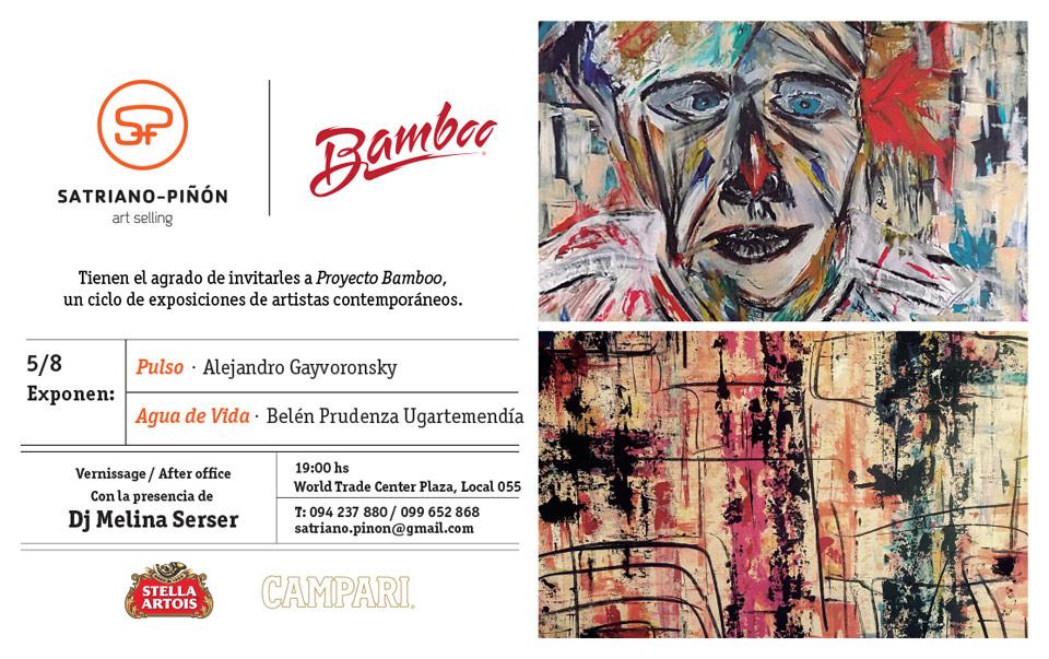 imagen - Proyecto Bamboo