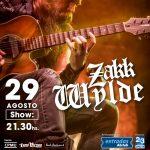 ZAKK WYLDE en Montevideo