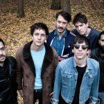 Sin engaños, entrevista a Gonzalo Zipitría, vocalista y guitarrista de Boomerang