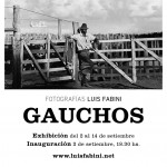 GAUCHOS – Vaqueros de las Américas de Luis Fabini