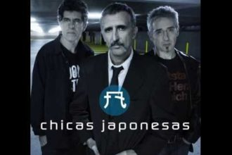 Chicas Japonesas