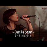 Camila Sapin – Lo prohibido