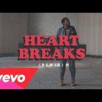 Campo – Heartbreaks