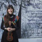 Un puñado de canciones , entrevista a Lucía Merico