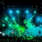 Buitres Canciones de una Noche de Verano 2015