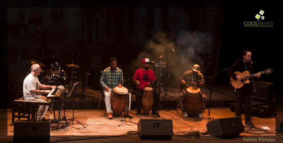 Candombe Vivo. Festival de Candombe. (Tercer día) Domingo 20 de Setiembre 2015. Foto © Ivonne Morales