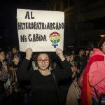 La Marcha de la diversidad