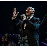 Oscar D´Leon Salsa Sinfonica