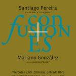 CONFUSIONES- Santiago Pereira & Mariano González
