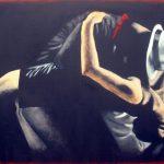 Muestra de la artista plástica ALICIA ORONOZ