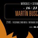 Ciclo de Recitales Deluxe en PAULLIER Y GUANA