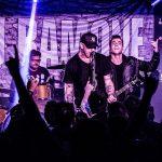 CJ Ramone en Bluzz Live