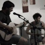 Música en Nueva Helvecia – Nico Caraballo y Nico Constantin