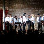 Mvd Gospel en La Colmena