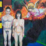Entre la selva y el infierno – Montevideanos de Sebastián Sáez