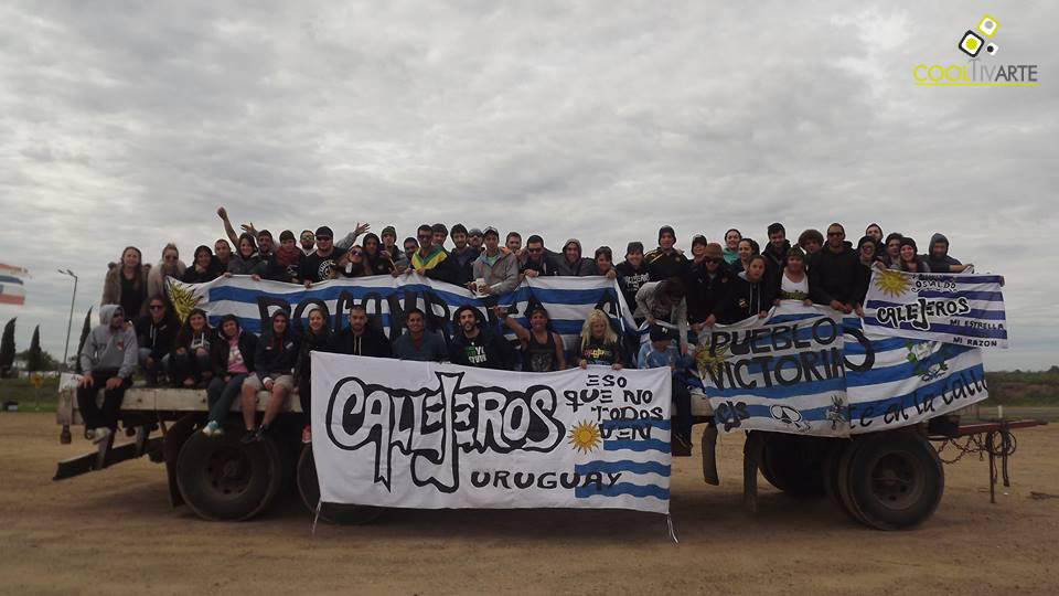Don Osvaldo en Córdoba - 4 de setiembre 2015 - Foto © Sabrina Tuya