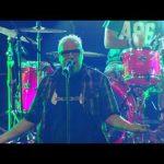 TROTSKY VENGARAN / Noche alucinante (en vivo)