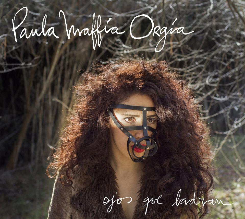 ojos que ladran Paula Maffia - cooltivarte.com