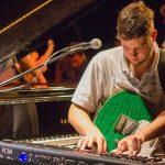 La buena Música Joven, entrevista a Pedro Restuccia