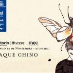 """Ataque Chino presenta su videoclip """"En la distancia de dos metros"""""""