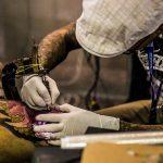 Convención de Tatuajes