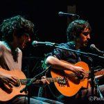 Franny Glass & Pablo Dacal en Sala Zitarrosa