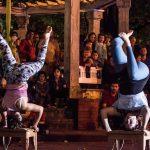 Primer Primavera Music Festival en la ciudad de Rosario