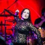 Metal lírico de la mano de Tarja Turunen