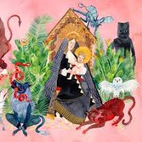 1- Father John Misty – I Love You, Honeybear