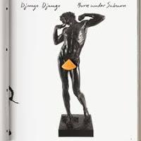 17- Django Django – Born Under Saturn