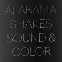 22-  Alabama Shakes - Sound and Color
